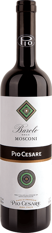 """Pio Cesare : Barolo """"Mosconi"""" 2016"""
