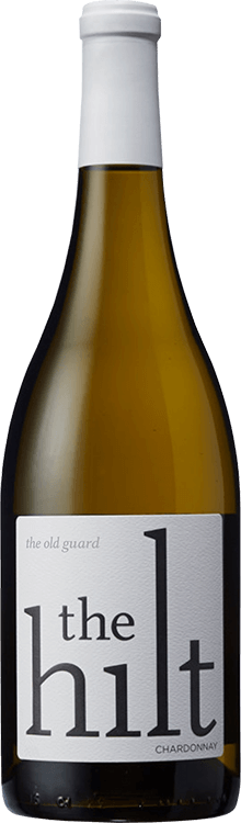 The Hilt : Old Guard Chardonnay 2017