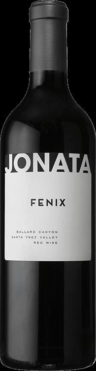 Jonata : Fenix 2016