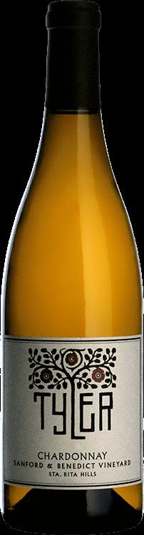 Tyler : Sanford & Benedict Vineyard Chardonnay 2016