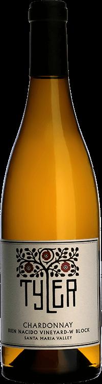 Tyler : Bien Nacido Vineyard W Block Chardonnay 2016