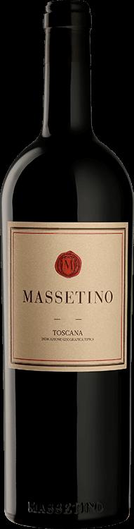 Masseto : Massetino 2019