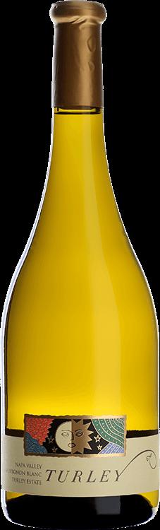 Turley Wine Cellars : Turley Estate Sauvignon Blanc 2019