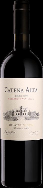 """Bodega Catena Zapata : """"Catena Alta"""" Cabernet Sauvignon 2016"""