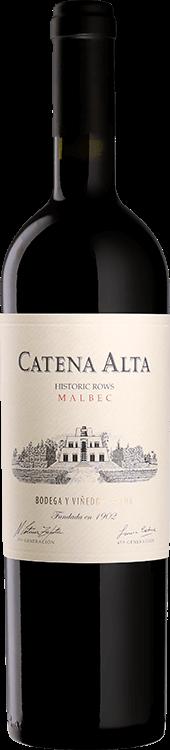 """""""Bodega Catena Zapata : """"""""Catena Alta"""""""" Malbec 2017"""""""
