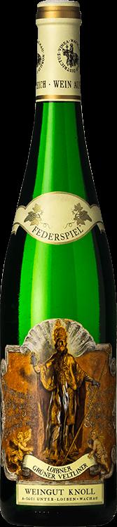 Weingut Emmerich Knoll : Grüner Veltliner Loibner Federspiel 2019