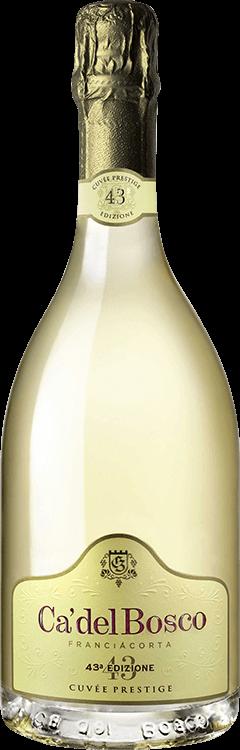 Ca' del Bosco : Cuvée Prestige Edizione 43 Extra Brut