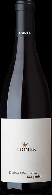 Loimer : Pinot Noir Langenlois Dechant 2015