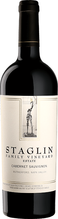 Staglin Family Vineyard : Estate Cabernet Sauvignon 2015