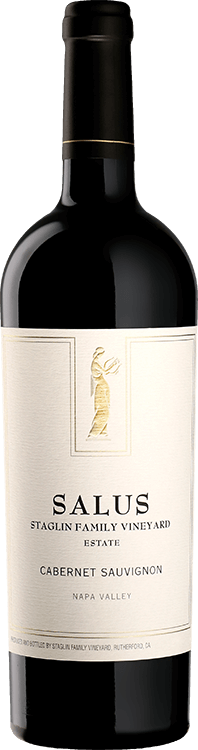 Staglin Family Vineyard : Salus Cabernet Sauvignon 2015