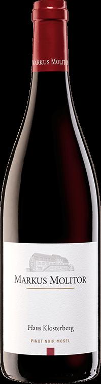 Markus Molitor : Pinot Noir Haus Klosterberg 2016