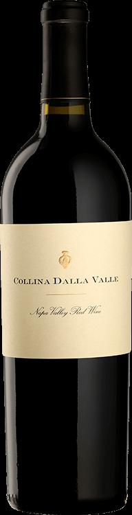Dalla Valle Vineyards : Collina 2017