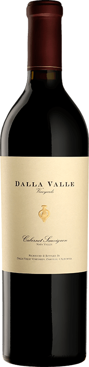 Dalla Valle Vineyards : Cabernet Sauvignon 2016