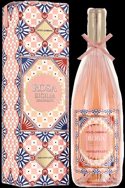 Donnafugata : Rosa Dolce&Gabbana Limited Edition 2020