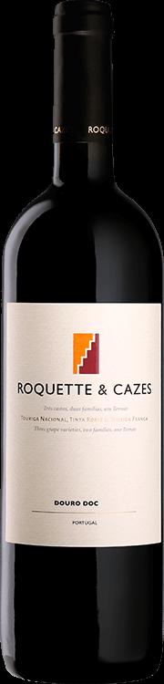 Roquette & Cazes 2016