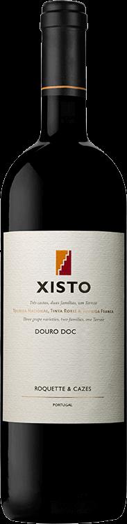 Roquette & Cazes : Xisto 2015