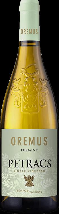 Oremus : Furmint Dry Petracs Single Vineyard 2017