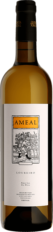 Quinta do Ameal : Loureiro 2018