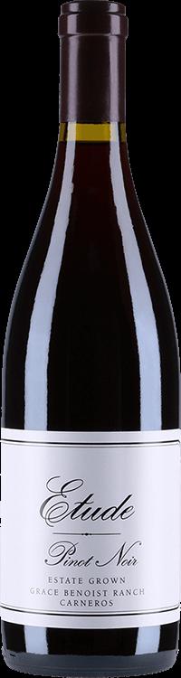 Etude : Estate Grown Pinot Noir 2017