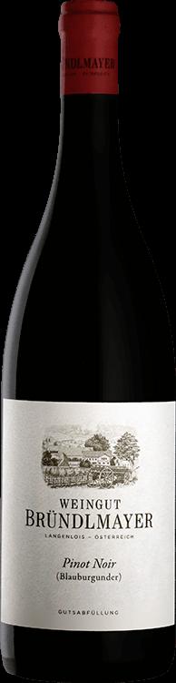 Weingut Bründlmayer : Pinot Noir Langenlois 2017
