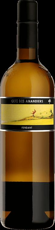 Cave des Amandiers : Fendant 2019