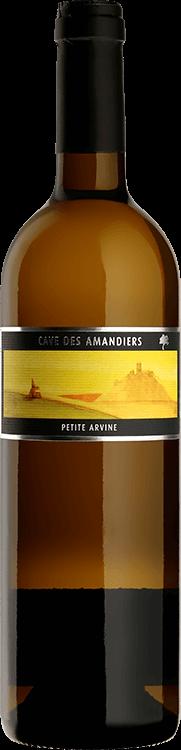Cave des Amandiers : Petite Arvine 2019