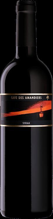 Cave des Amandiers : Syrah 2017