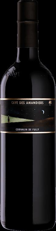 Cave des Amandiers : Cornalin 2018