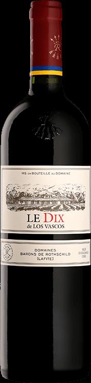 Los Vascos : Le Dix 2017