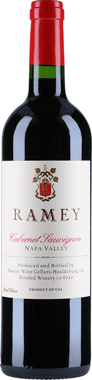 Ramey Wine Cellars : Cabernet Sauvignon 2014