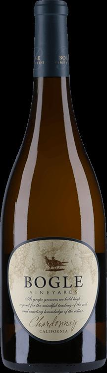 Bogle Vineyards : Chardonnay 2018