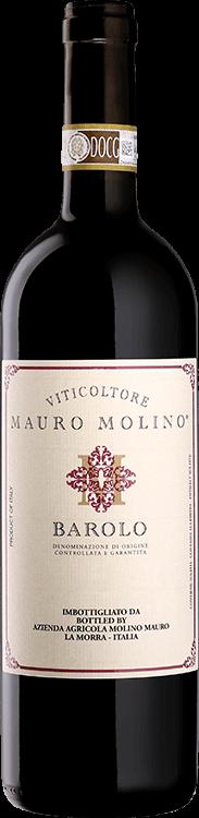 Mauro Molino : Barolo 2015