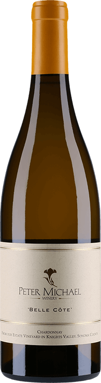 Peter Michael Winery : Belle Cote 2019