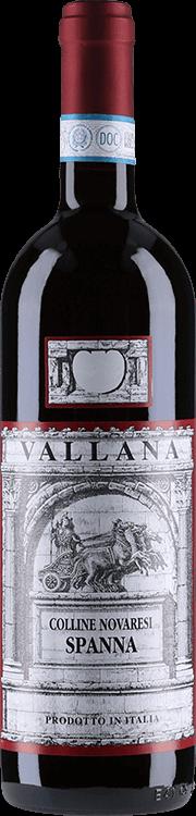 Antonio Vallana e Figli : Spanna 2016