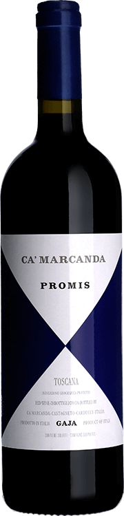 Gaja Ca' Marcanda : Promis 2018