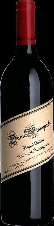 Dunn Vineyards : Cabernet Sauvignon Napa Valley 2016
