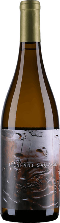Channing Daughters : L'Enfant Sauvage Chardonnay 2016