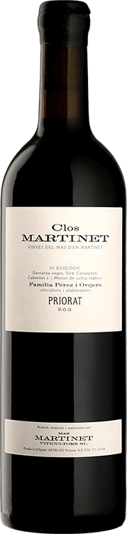 Mas Martinet : Clos Martinet 2014