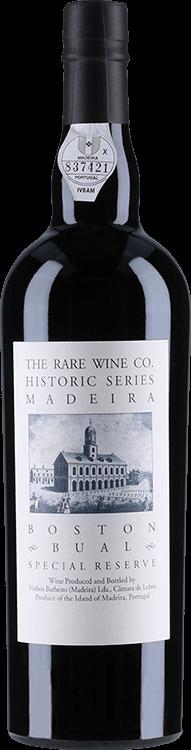 The Rare Wine Co. : Boston Bual Special Reserve