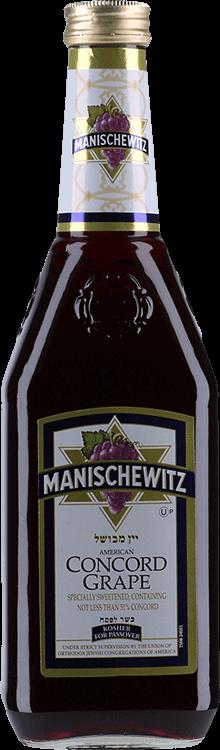 Manischewitz : Concord