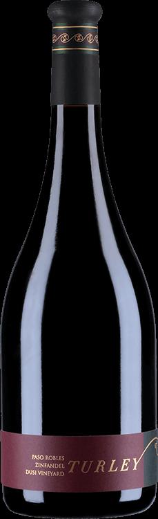Turley Wine Cellars : Dusi Vineyard Zinfandel 2018