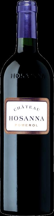 Chateau Hosanna 2017