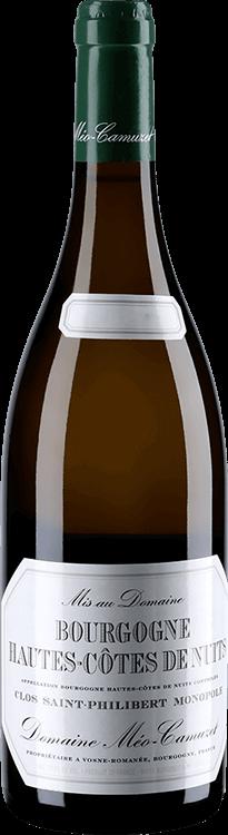 """Meo-Camuzet : Bourgogne Hautes-Cotes de Nuits """"Clos Saint-Philibert"""" Domaine Monopole 2018"""