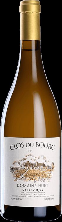 Domaine Huet : Clos du Bourg Sec 2019