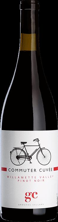 Grochau Cellars : Commuter Cuvee Pinot Noir 2018