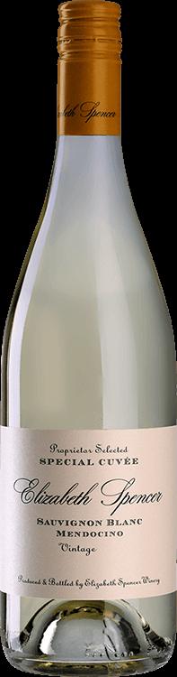Elizabeth Spencer Wines : Sauvignon Blanc 2019