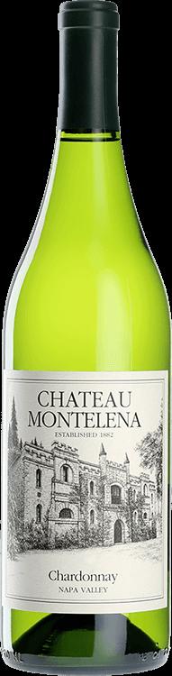 Chateau Montelena : Chardonnay 2017