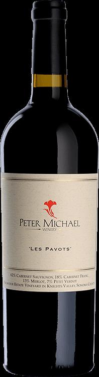 Peter Michael Winery : Les Pavots 2018