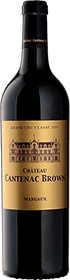 Chateau Cantenac-Brown 2014
