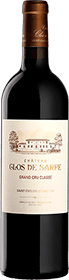 Château Clos de Sarpe 2016